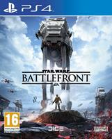Electronic Arts Star Wars Battlefront