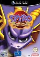 Universal Spyro Enter the Dragonfly