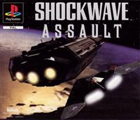 Electronic Arts Shockwave Assault