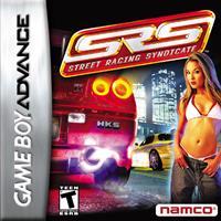 Namco Street Racing Syndicate