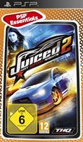 THQ Juiced 2 Hot Import Nights (essentials)