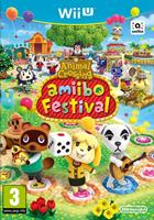 Nintendo Animal Crossing Amiibo Festival (game only)