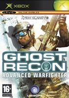 Ubisoft Ghost Recon Advanced Warfighter