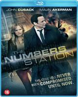 Entertainment One The Numbers Station