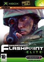 Codemasters Operation Flashpoint Elite