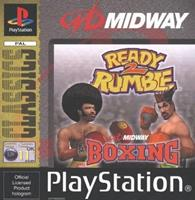 Midway Ready 2 Rumble ( classics)