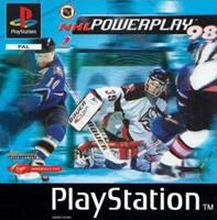 Virgin NHL Powerplay '98