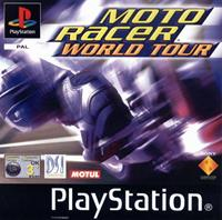 Electronic Arts Moto Racer World Tour