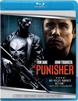 Sony Pictures Entertainment The Punisher (2004) (UK)