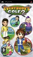 Sony Interactive Entertainment Everybody's Golf 2