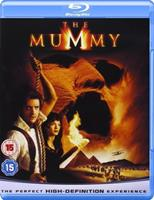 Universal The Mummy