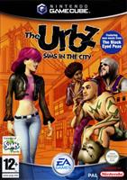 Electronic Arts De Urbz Sims in the City