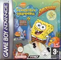 THQ Spongebob Squarepants Supersponge