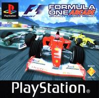 Sony Interactive Entertainment Formula One Arcade