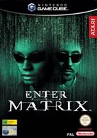 Atari Enter the Matrix