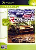 Microsoft Ralli Sport Challenge (classics)