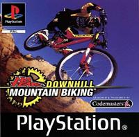 Codemasters No Fear Downhill Mountain Biking