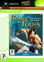 Ubisoft Prince of Persia the Sands of Time (classics)