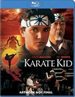 Sony Pictures Entertainment The Karate Kid (1984)
