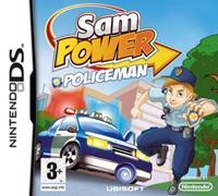 Ubisoft Sam Power Policeman