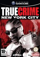 Activision True Crime New York City