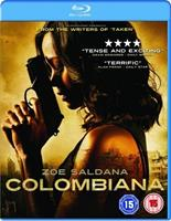Entertainment in Video Colombiana