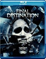Entertainment in Video Final Destination 4