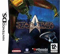 Bethesda Star Trek Tactical Assault