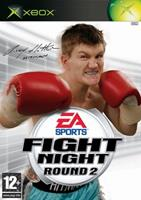 Electronic Arts Fight Night Round 2