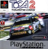 Codemasters Toca Touringcar 2 (platinum)