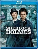 Warner Bros Sherlock Holmes