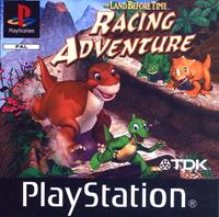 TDK The Land Before Time Racing Adventure
