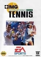 Electronic Arts IMG International Tour Tennis