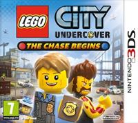 Nintendo LEGO City Undercover The Chase Begins