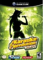 Konami Karaoke Revolution Party Bundle