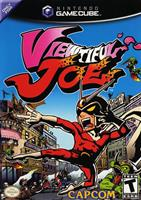 Capcom Viewtiful Joe