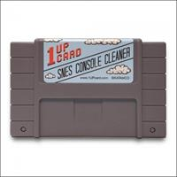 1 Up Card SNES Console Cleaner