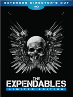 Lions Gate Home Entertainment The Expendables (steelbook)