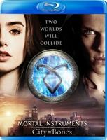 Entertainment One The Mortal Instruments: City of Bones