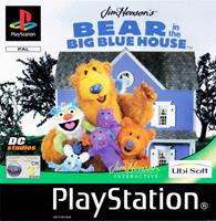 Ubisoft Bear In The Big Blue House