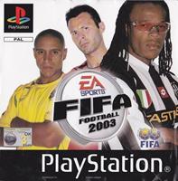 Electronic Arts Fifa 2003