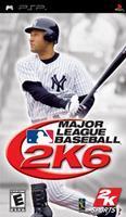 2K Games Major League Baseball 2K6