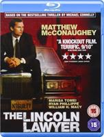 Lions Gate Home Entertainment The Lincoln Lawyer