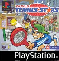Ignition Entertainment World Tennis Stars