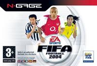 Electronic Arts Fifa 2004 (N-Gage)