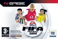 Fifa 2004 (N-Gage)