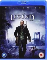 Warner Bros I Am Legend