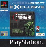 Ubisoft Rainbow Six ( exclusive)