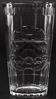 Paladone Star Wars - Stormtrooper Shaped Glass