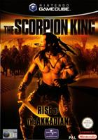 Universal Interactive The Scorpion King
